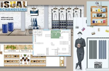 Visual Merchandising Professionale